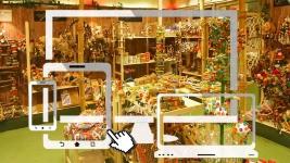 Zubehör-Shop