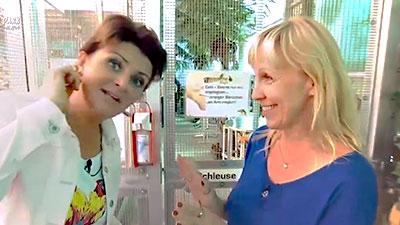 ZDF Volle Kanne über das Papageienpark Cafe