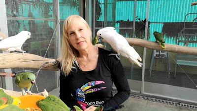 Infos zum Papageienpark in Zeiten der Corona Krise