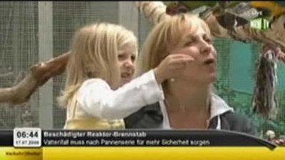 Papageienpark Bochum in NRW TV